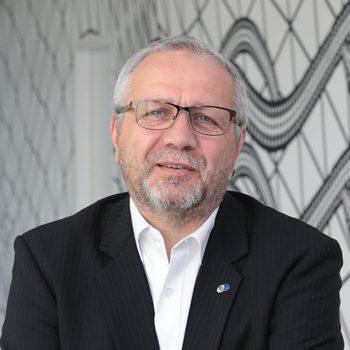 Kriminalhauptkommissar Peter Vahrenhorst